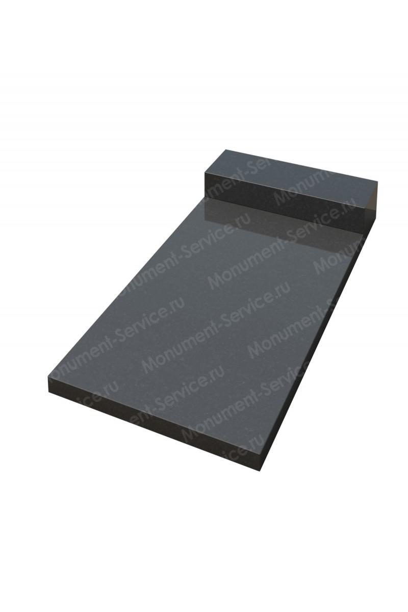 Надгробная плита 5105