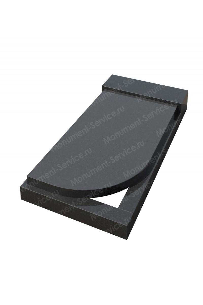 Надгробная плита 5159