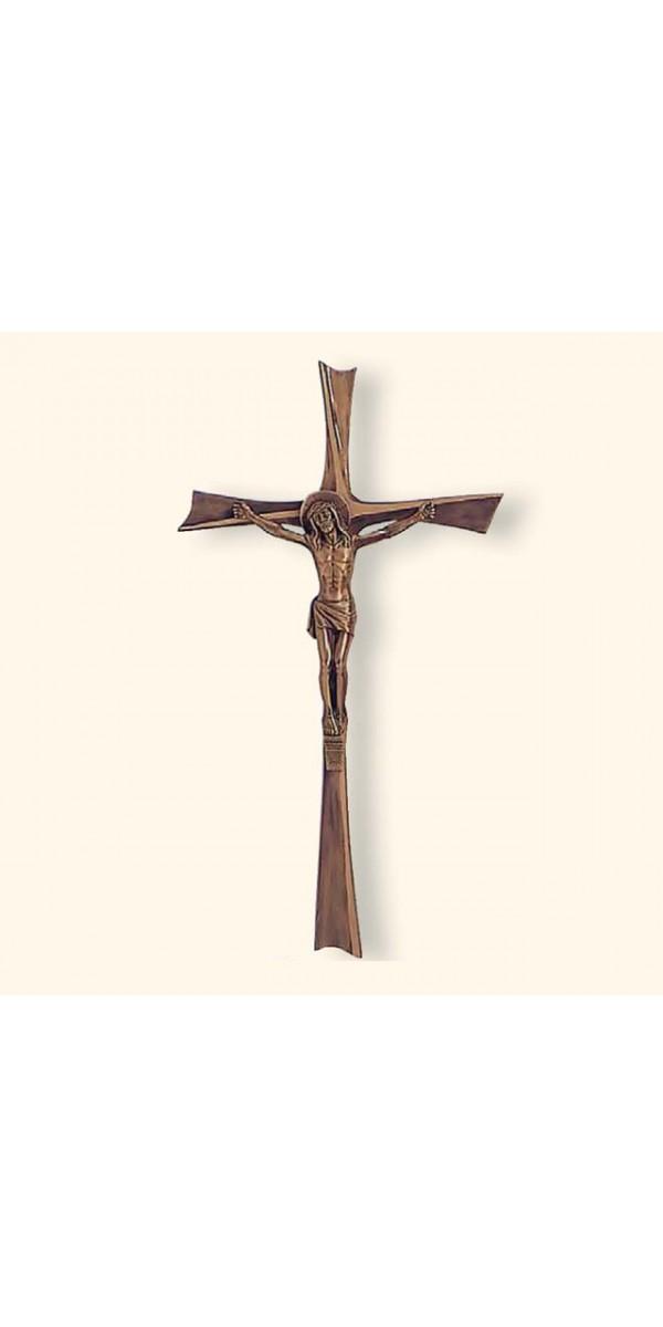Бронзовый крест 23026/40