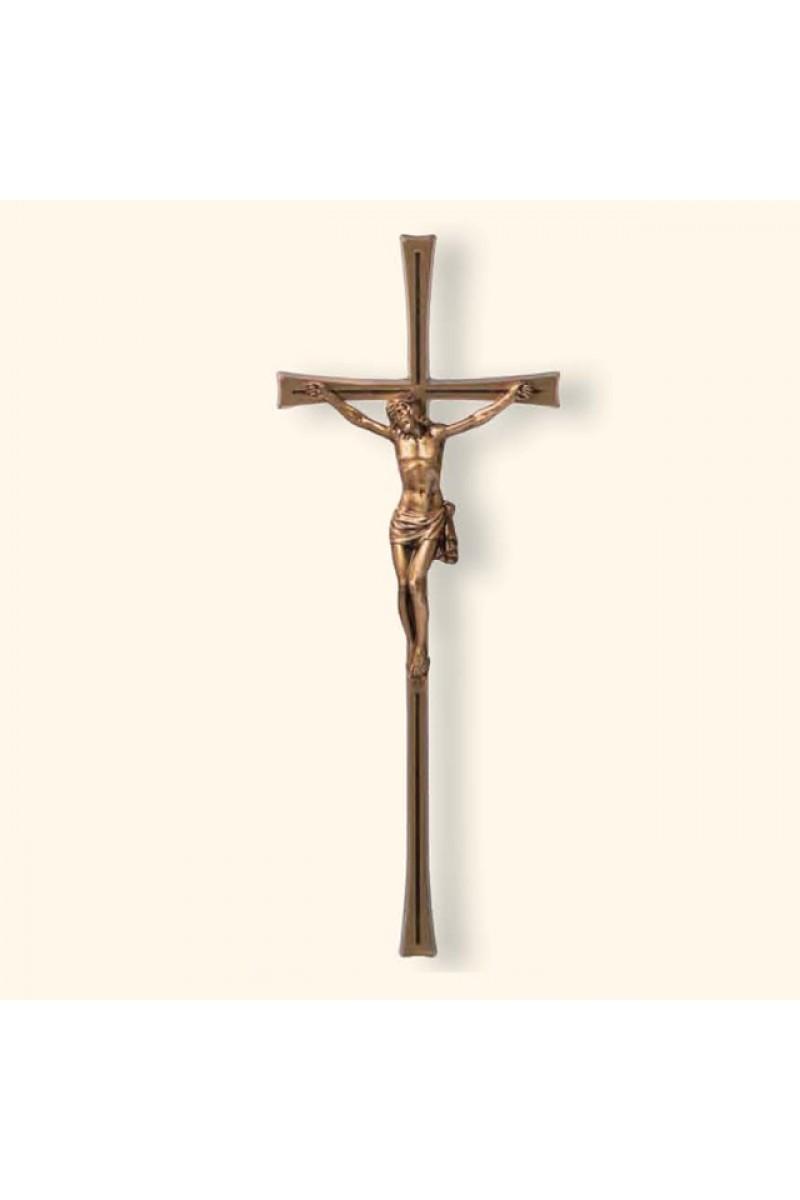 Бронзовый крест 23395/16