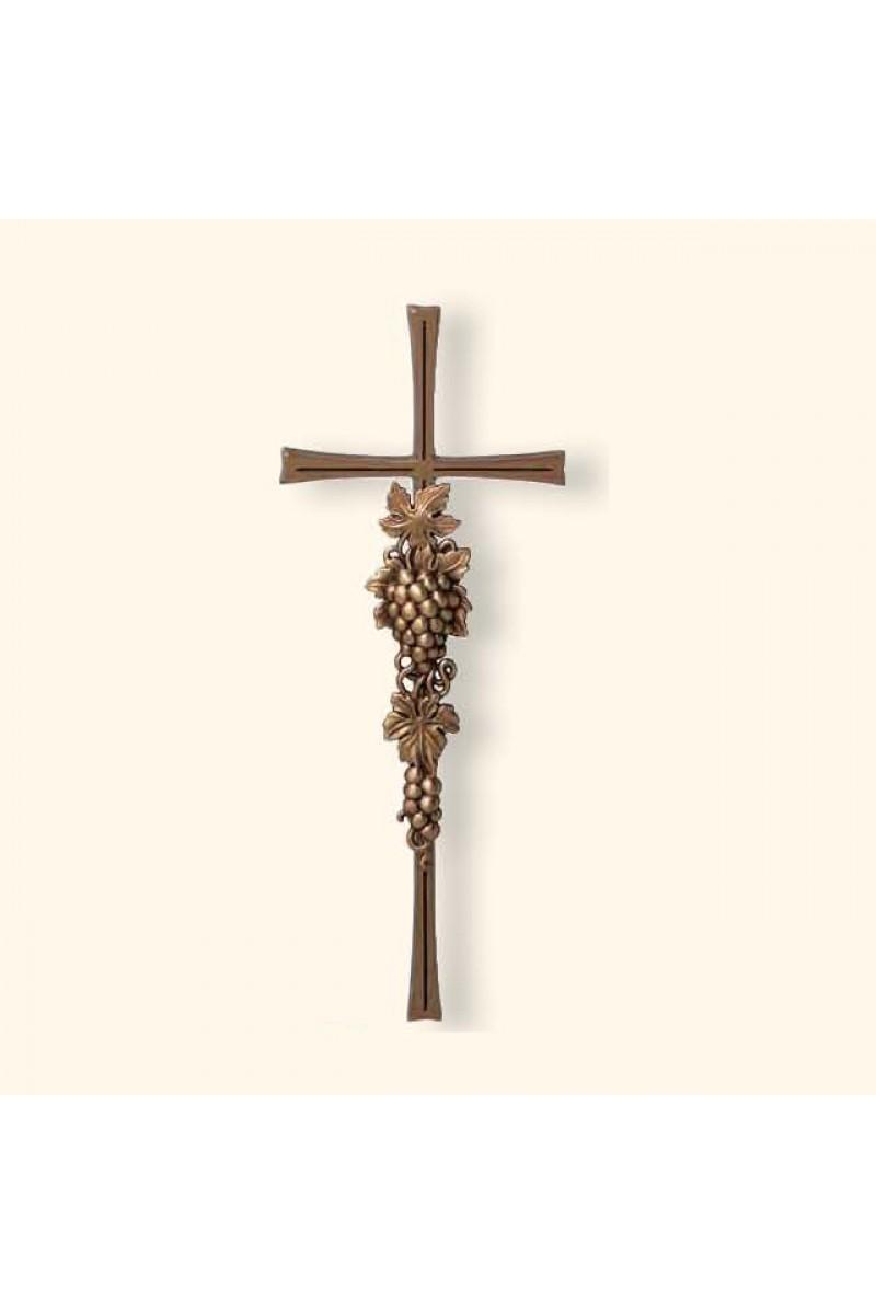 Бронзовый крест 23772/40