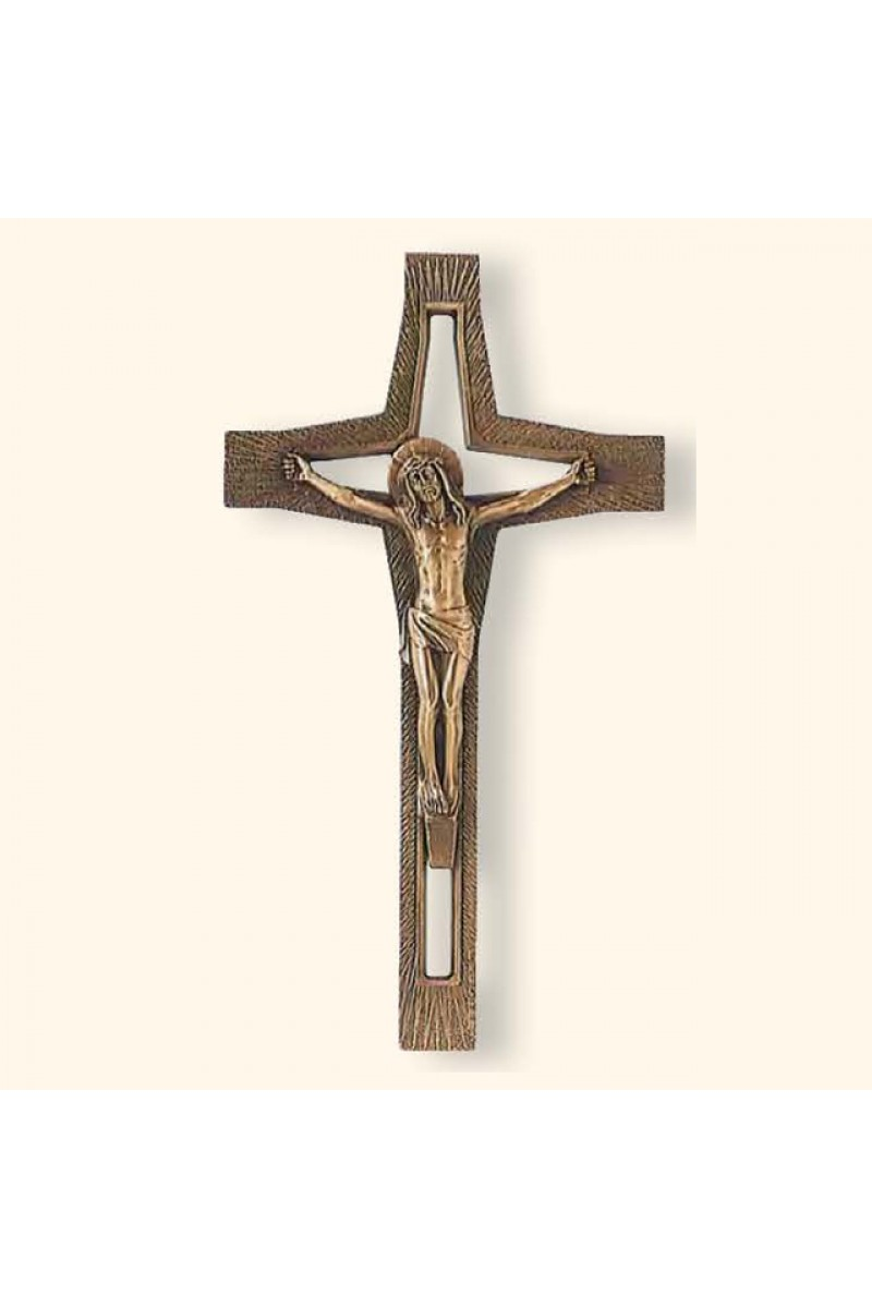 Бронзовый крест 24060/40