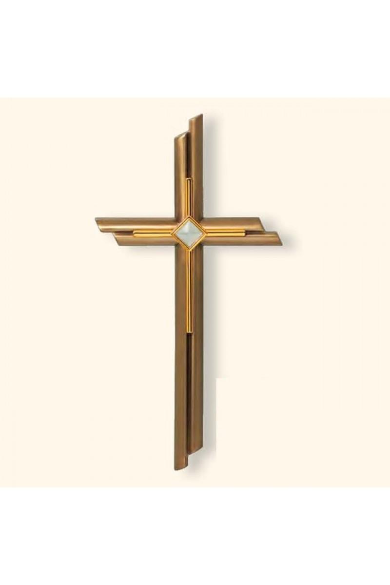 Бронзовый крест 24281/50