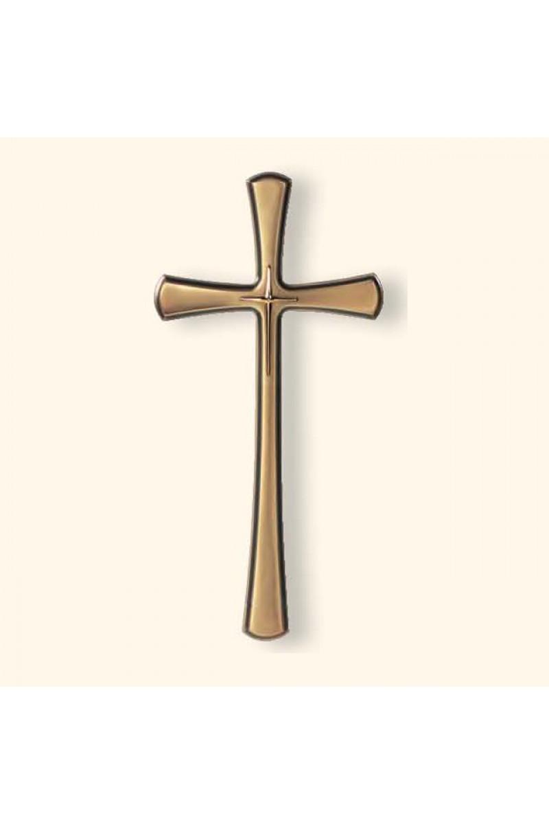 Бронзовый крест 24322/40