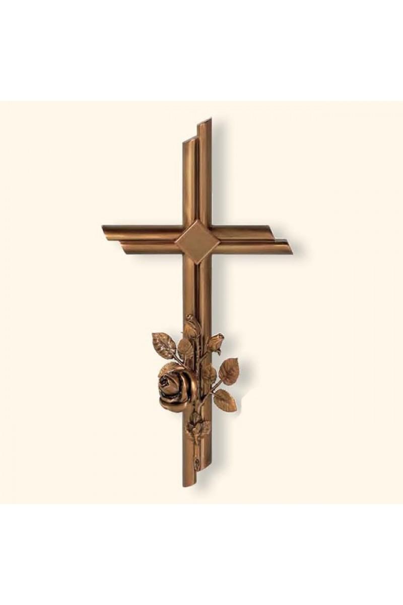 Бронзовый крест 24419/50