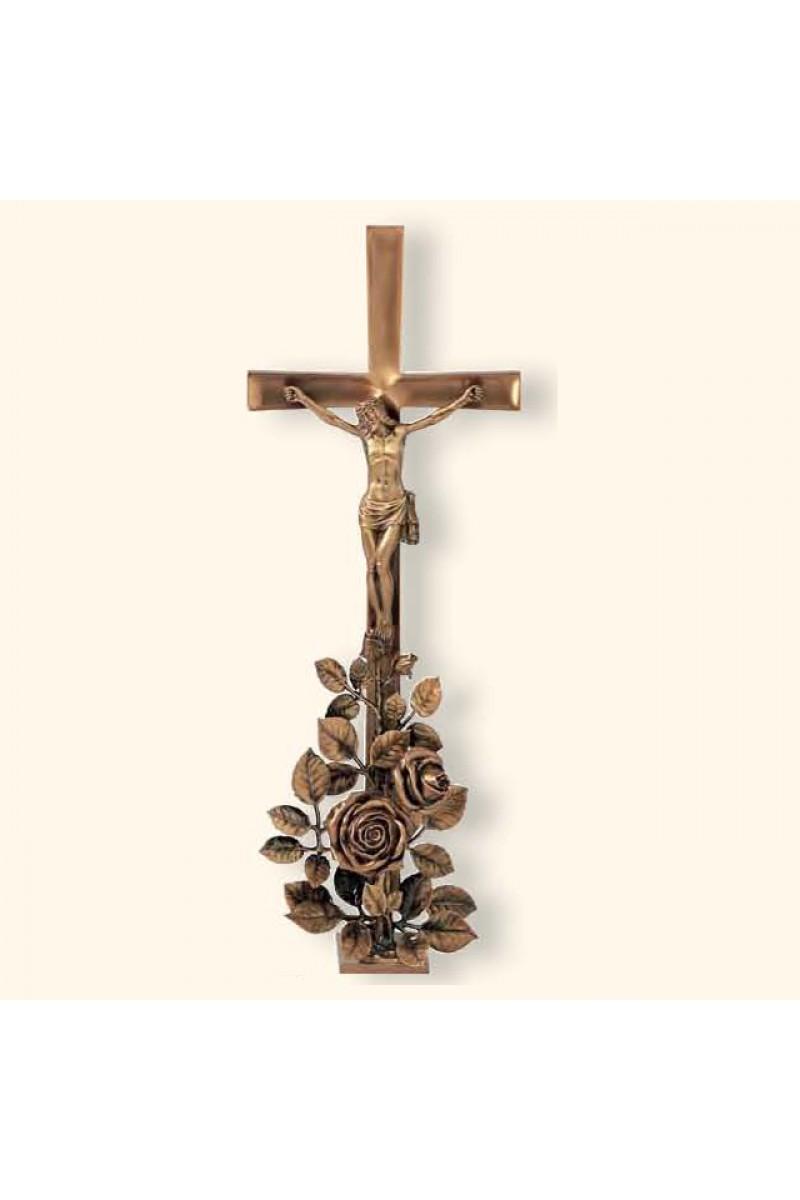 Бронзовый крест 24454/70
