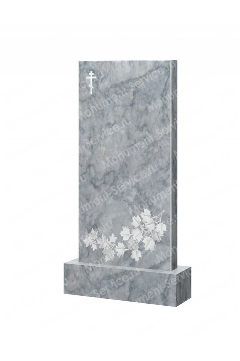 Памятник 1000-2 из мрамора