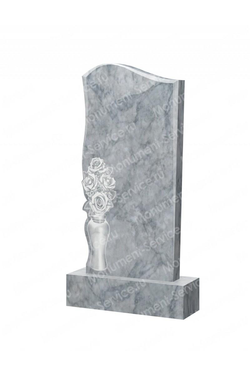 Памятник 1038 из мрамора
