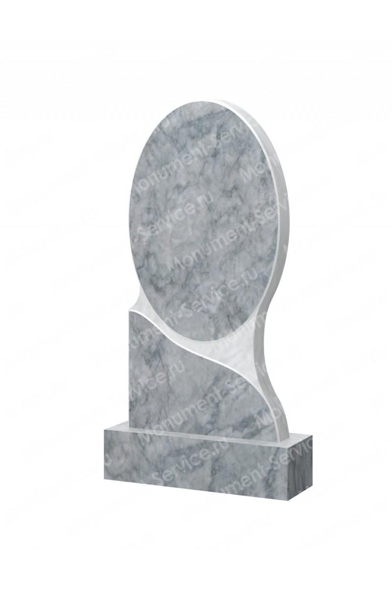 Памятник 1132 из мрамора
