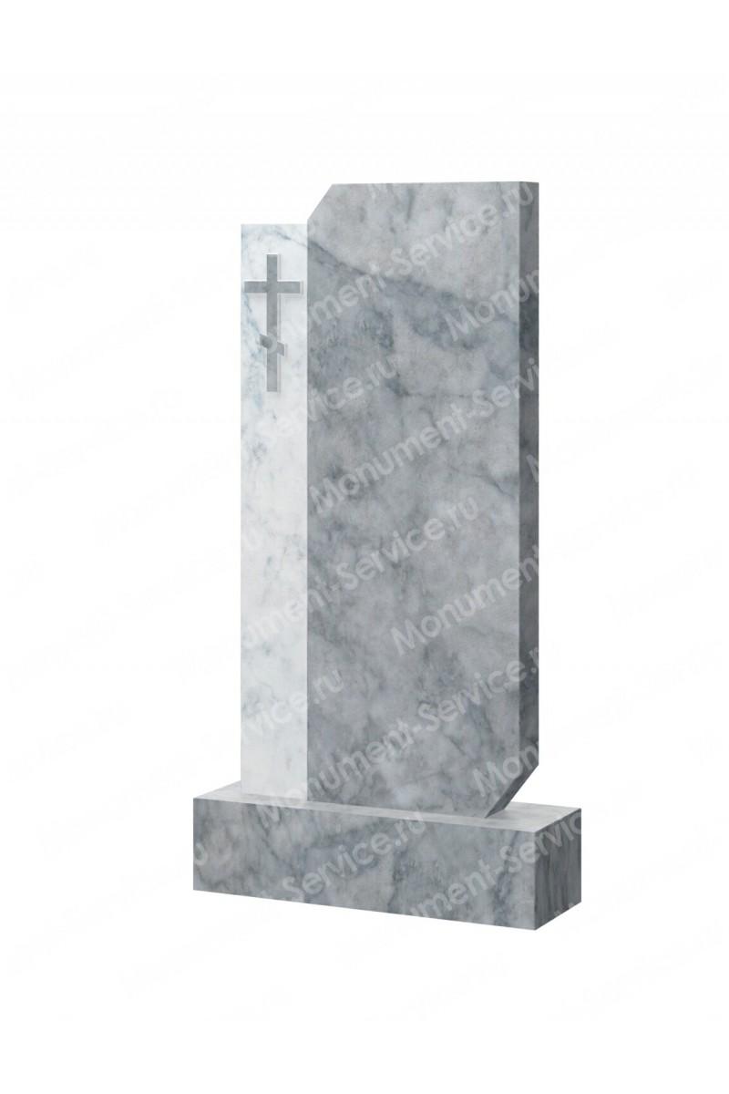 Памятник 1133 из мрамора