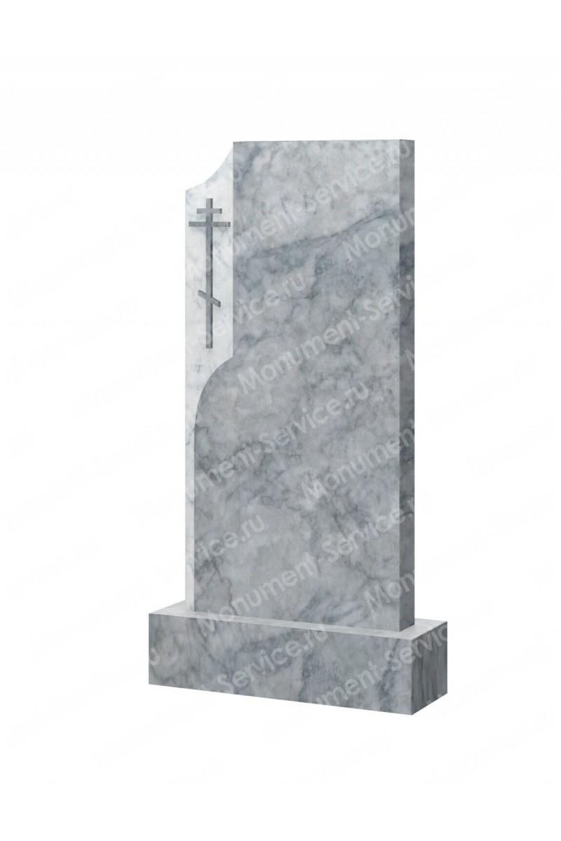 Памятник 1136 из мрамора