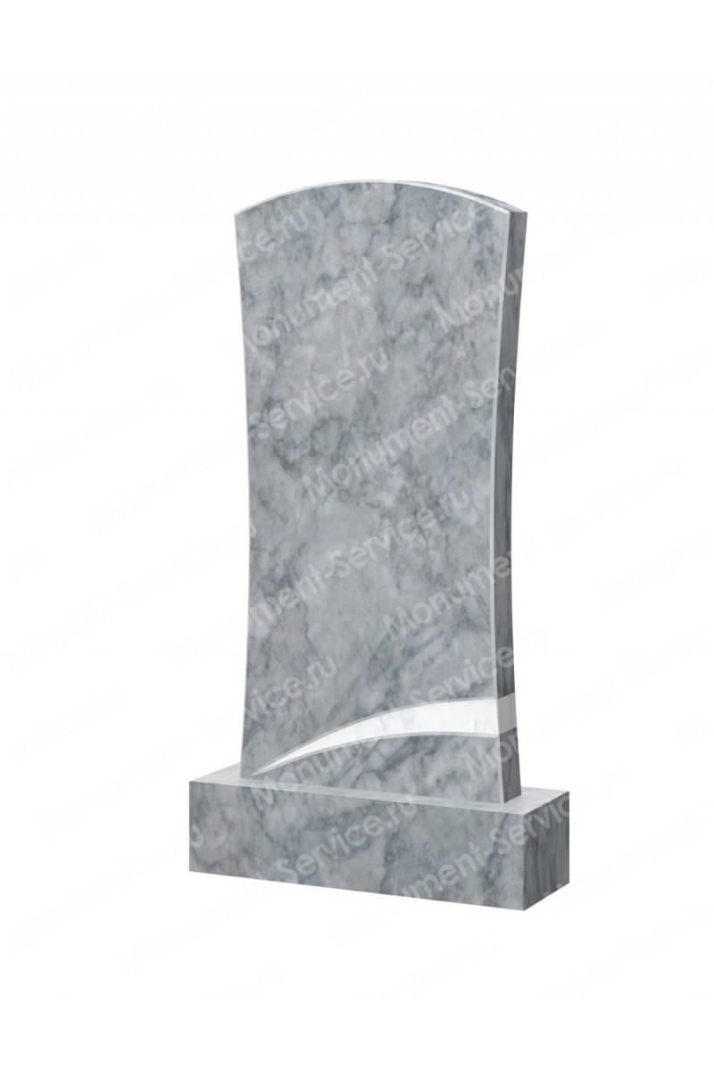 Памятник 1156-1 из мрамора