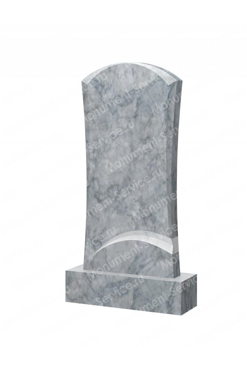 Памятник 1156 из мрамора