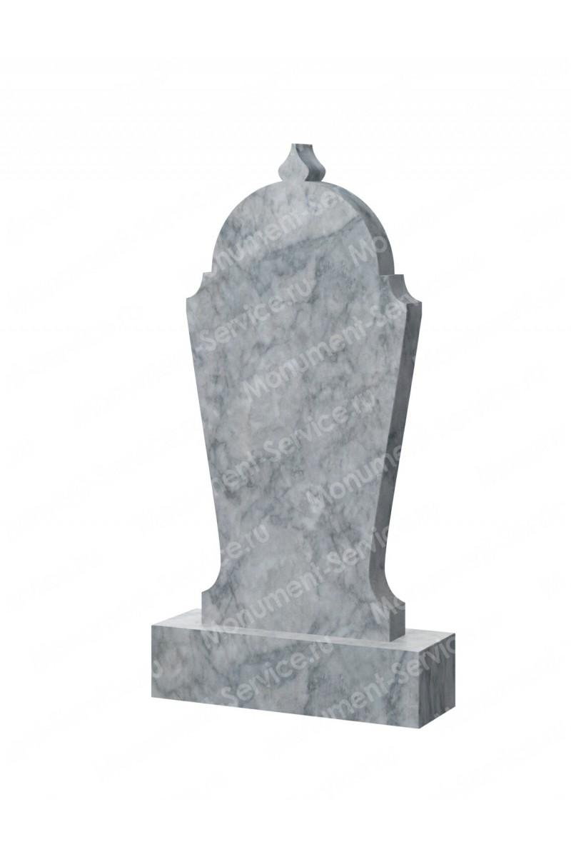 Памятник 1231 из мрамора
