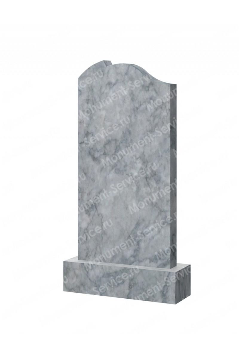 Памятник 1280 из мрамора