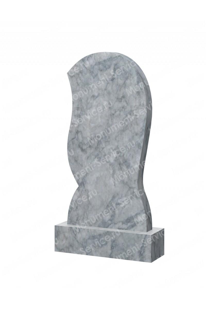 Памятник 1342 из мрамора