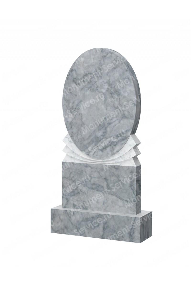 Памятник 1405-1 из мрамора