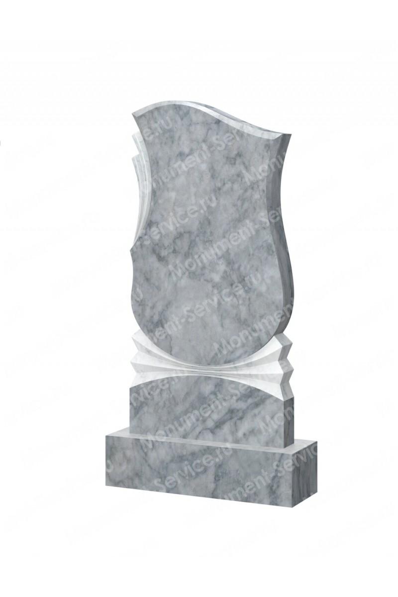 Памятник 1450 из мрамора
