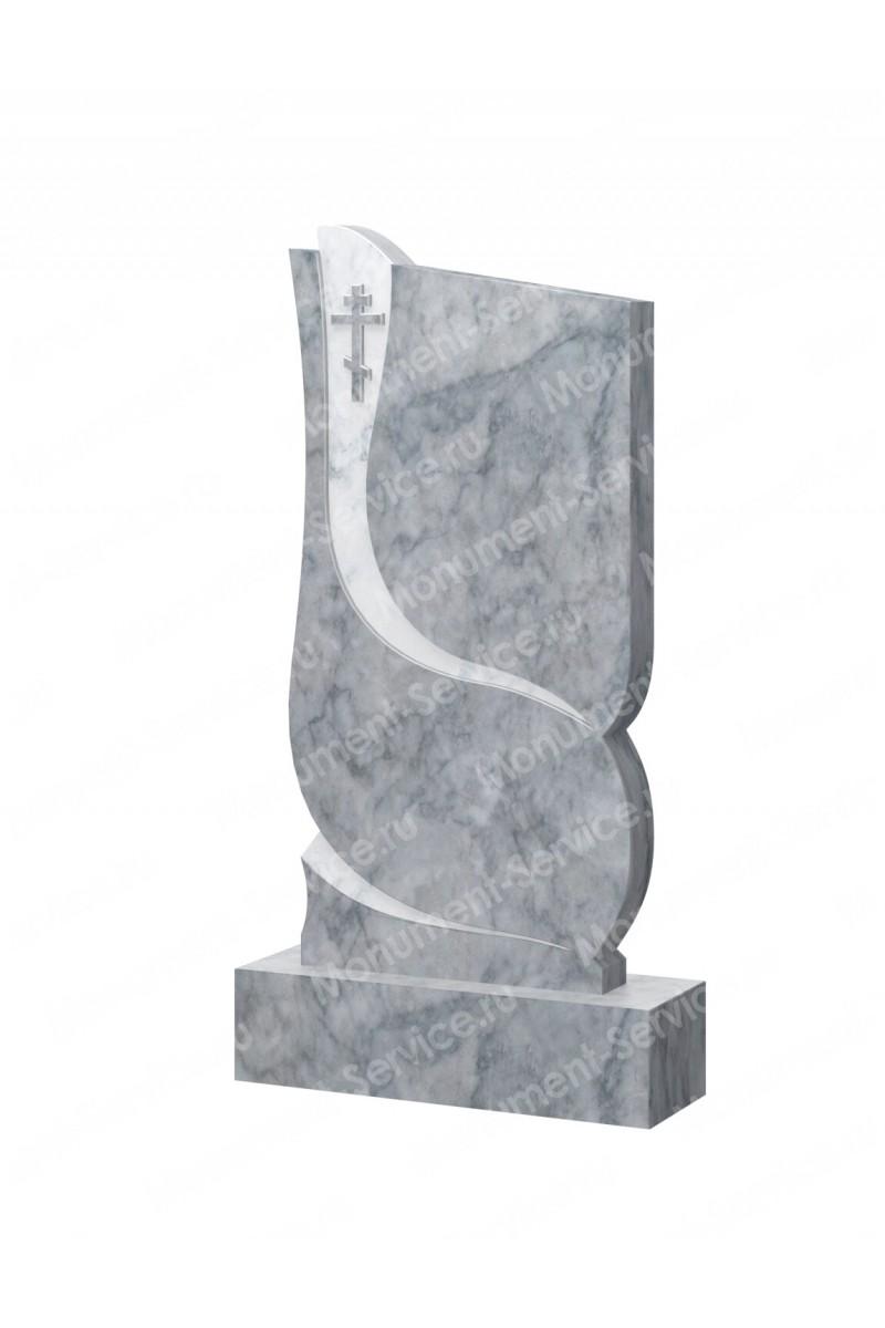 Памятник 1451-1 из мрамора