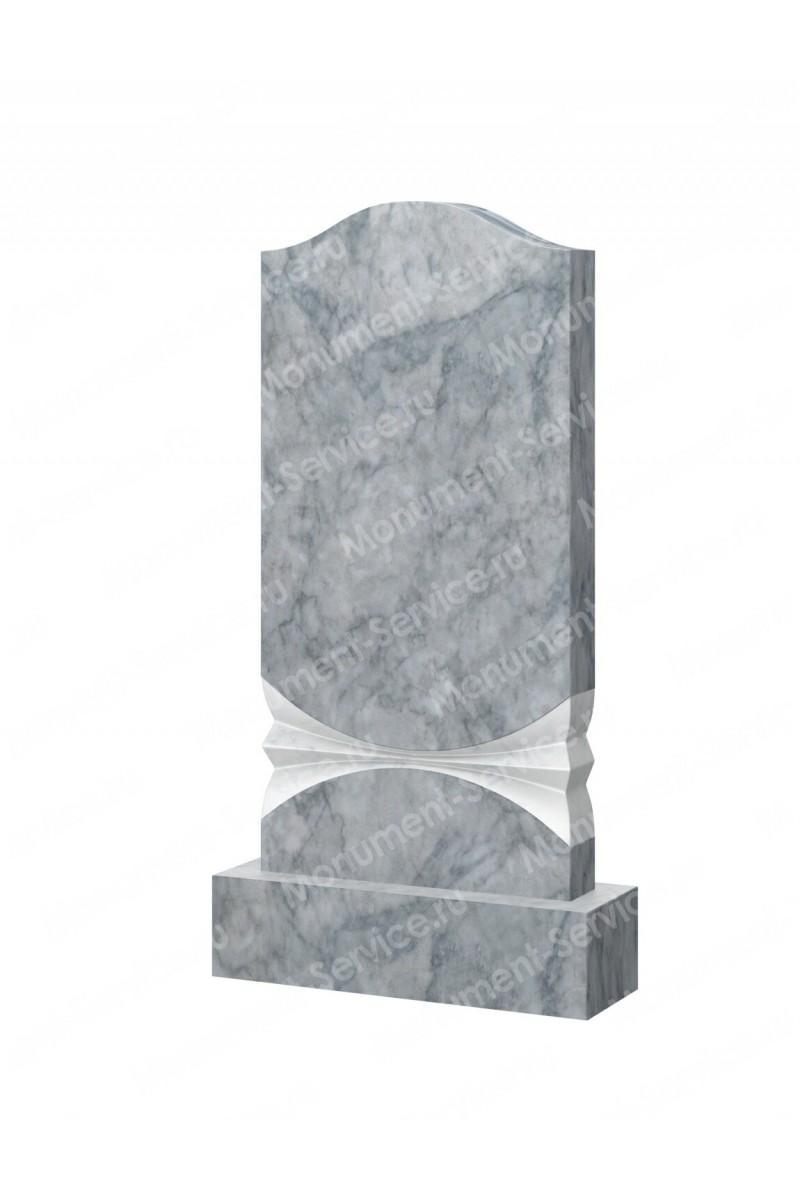 Памятник 1454 из мрамора