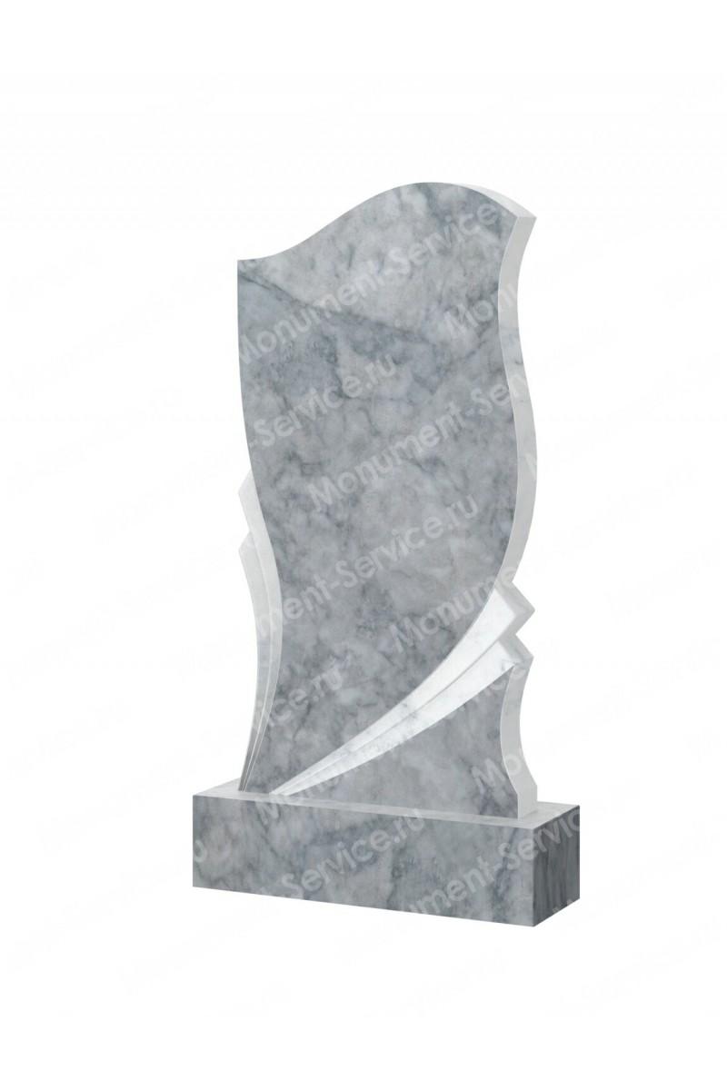 Памятник 1472-1 из мрамора