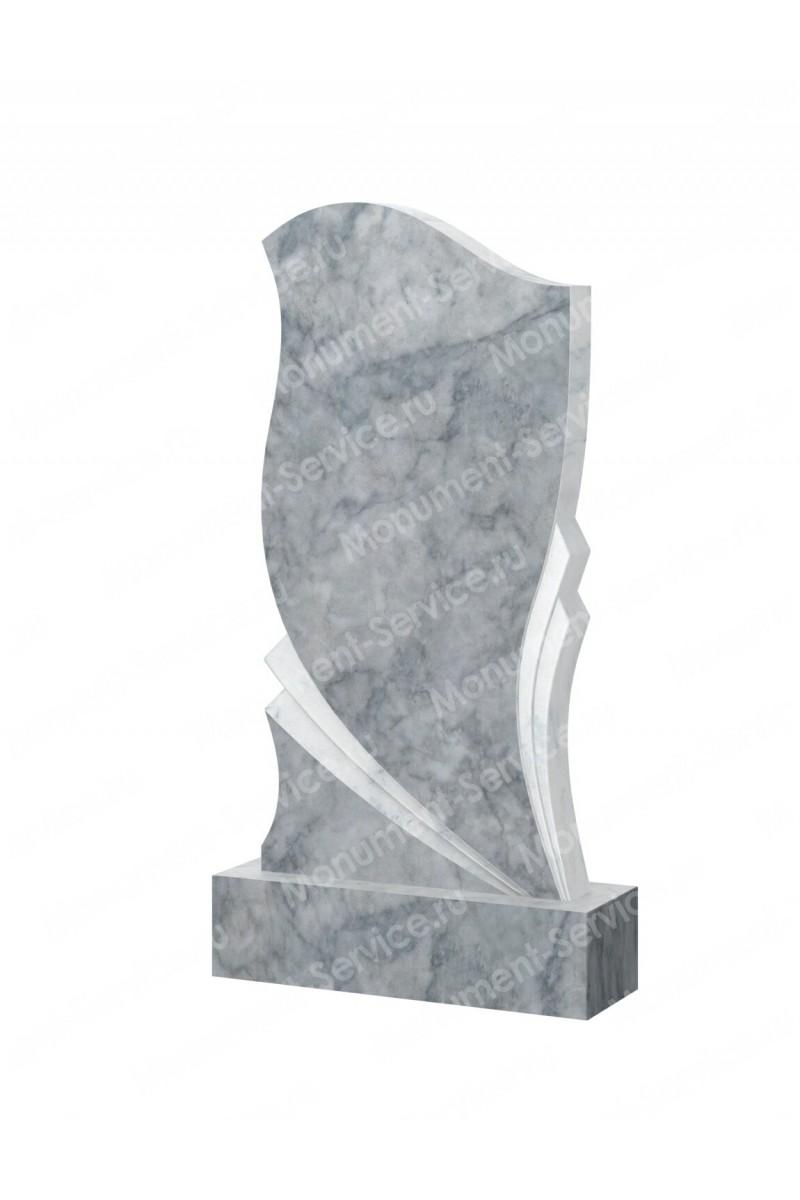 Памятник 1472 из мрамора