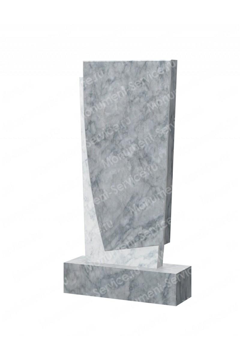 Памятник 1606 из мрамора