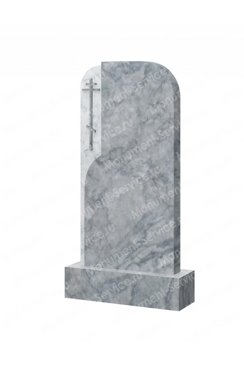 Памятник 1614 из мрамора