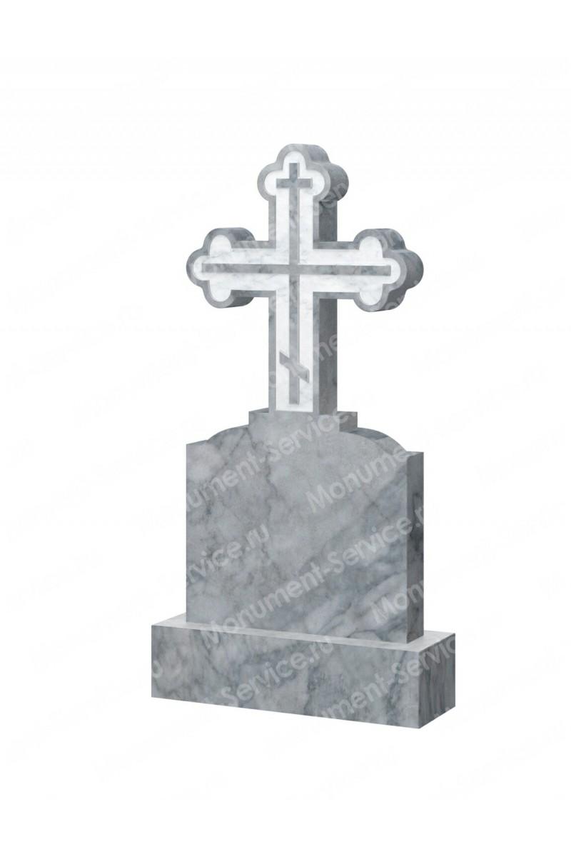 Памятник 1642 из мрамора