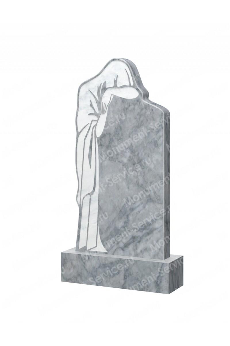 Памятник 1800 из мрамора