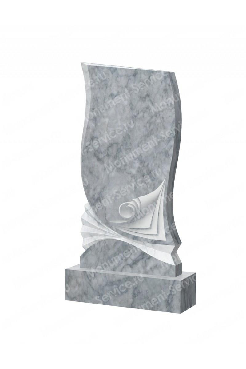 Памятник 1903 из мрамора