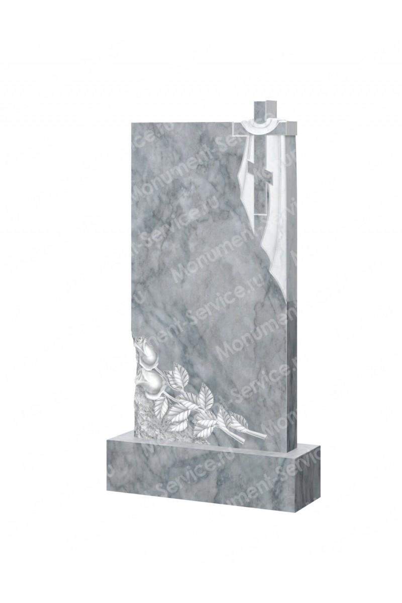 Памятник 1914 из мрамора