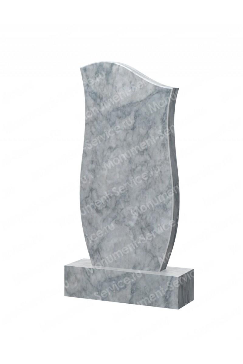 Памятник 3540 из мрамора