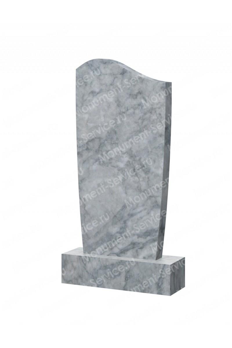 Памятник 3546-1 из мрамора