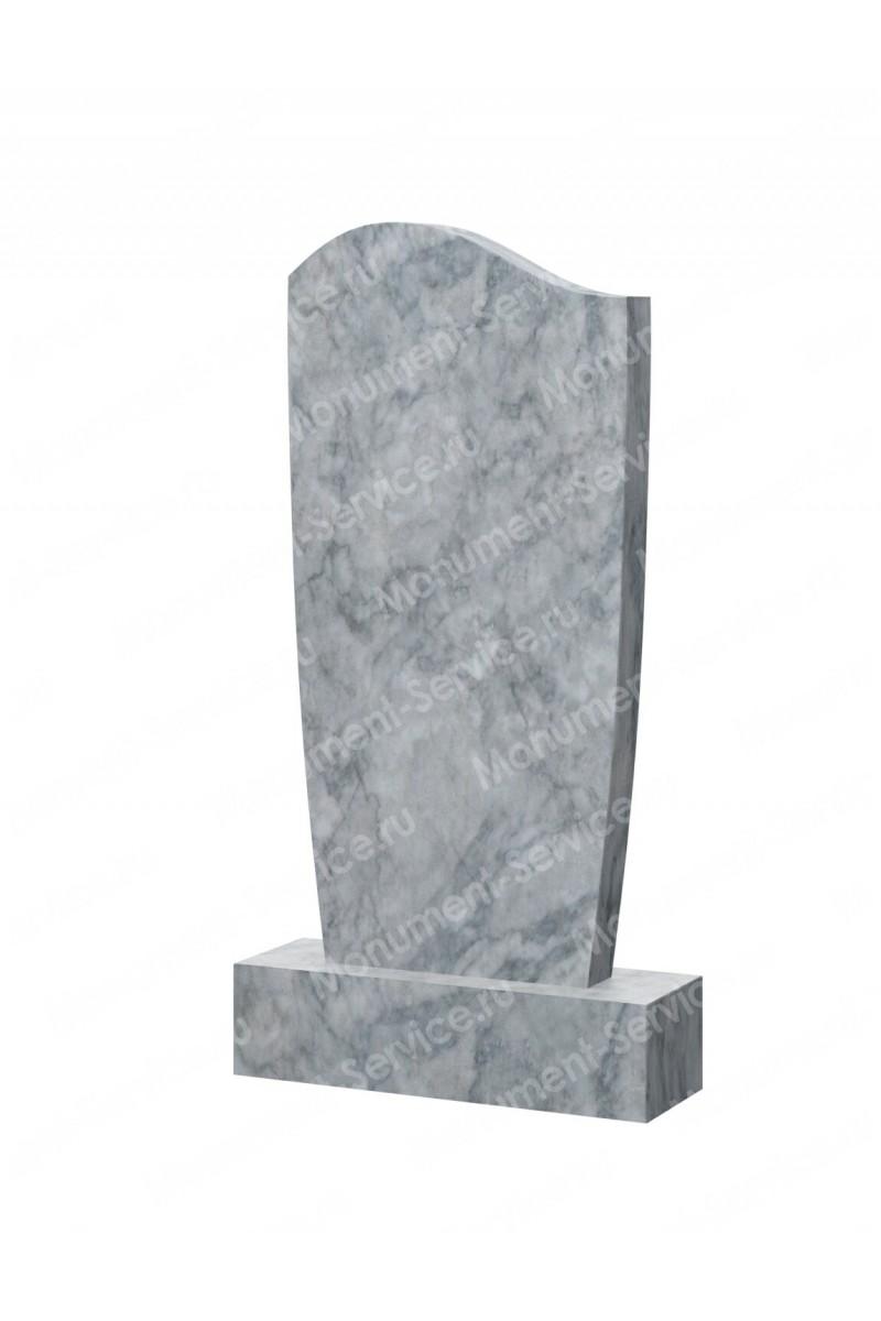 Памятник 3546 из мрамора