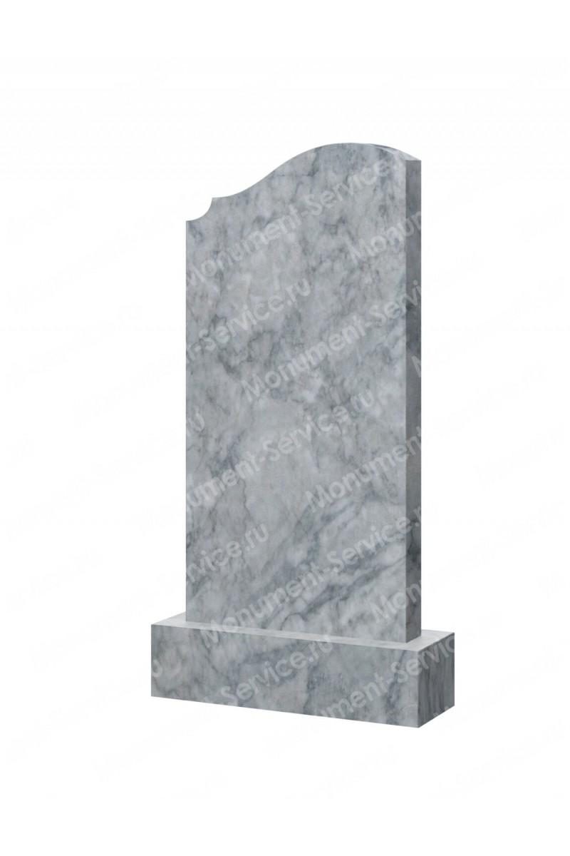 Памятник 3554 из мрамора