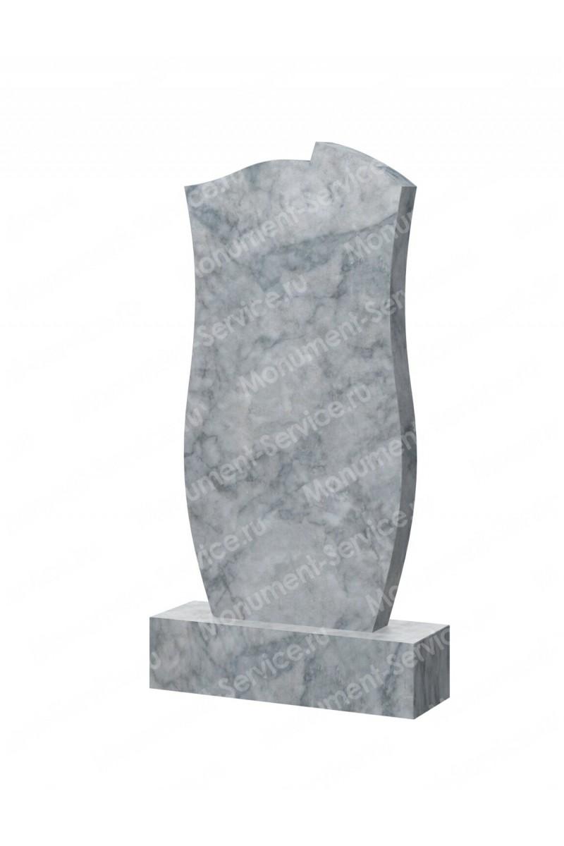 Памятник 3606 из мрамора