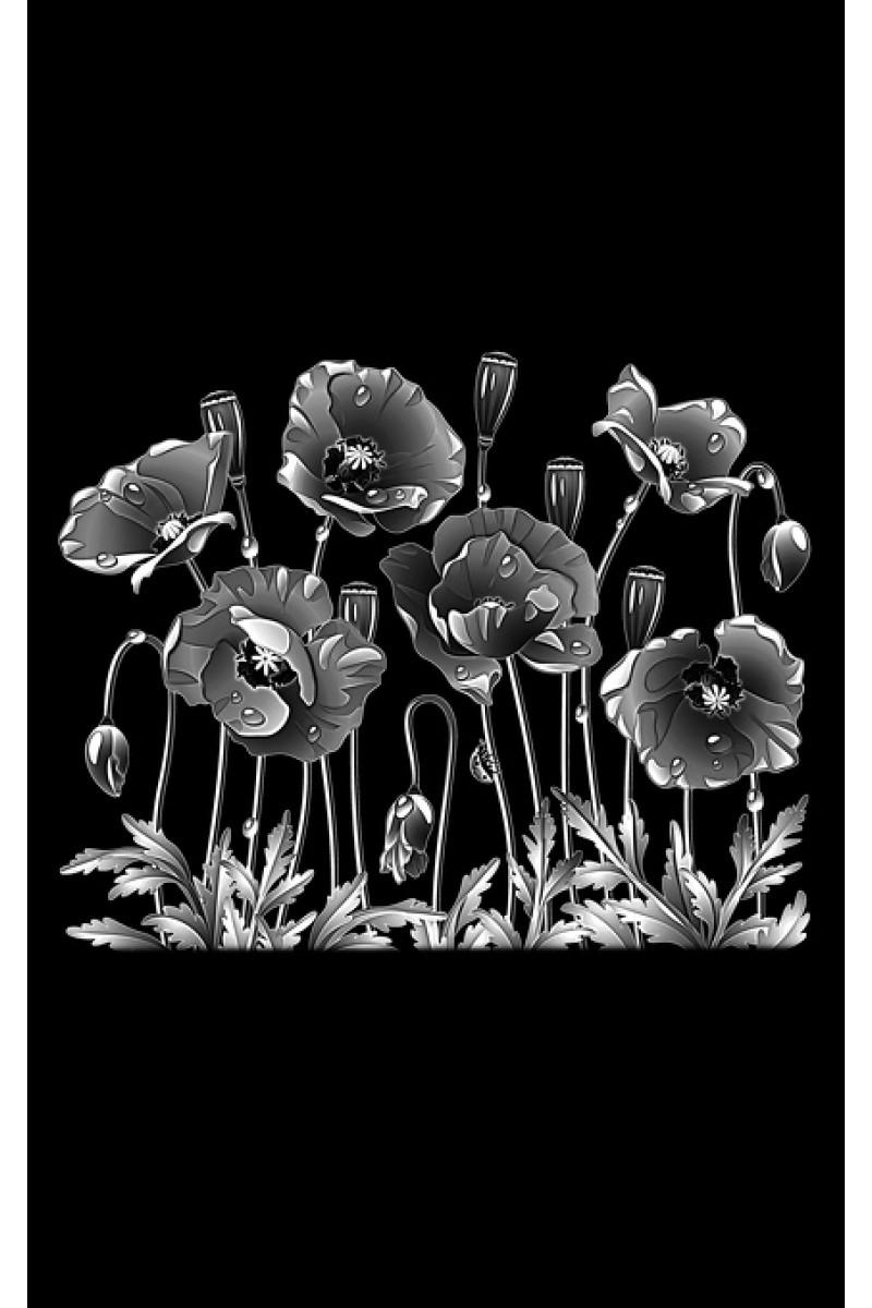 Цветы на памятник 226