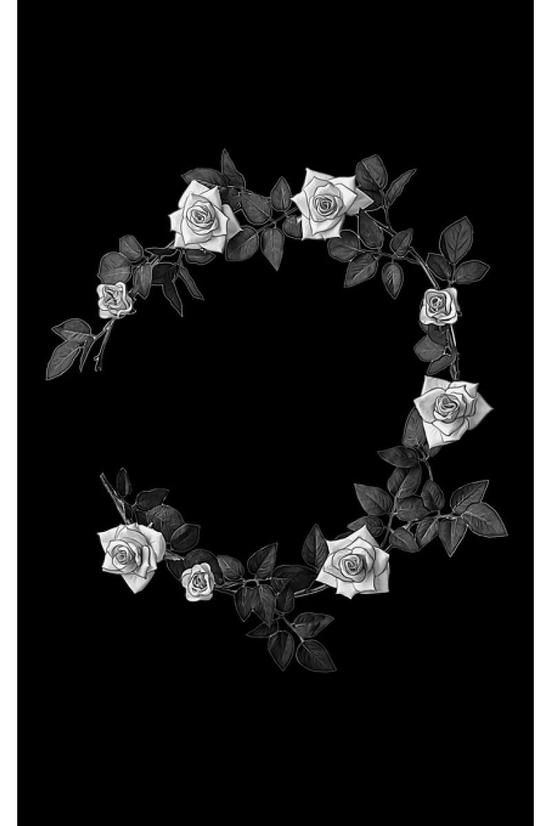Цветы на памятник 235