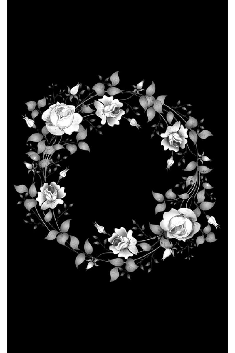 Цветы на памятник 236