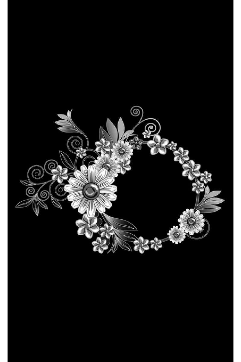 Цветы на памятник 261