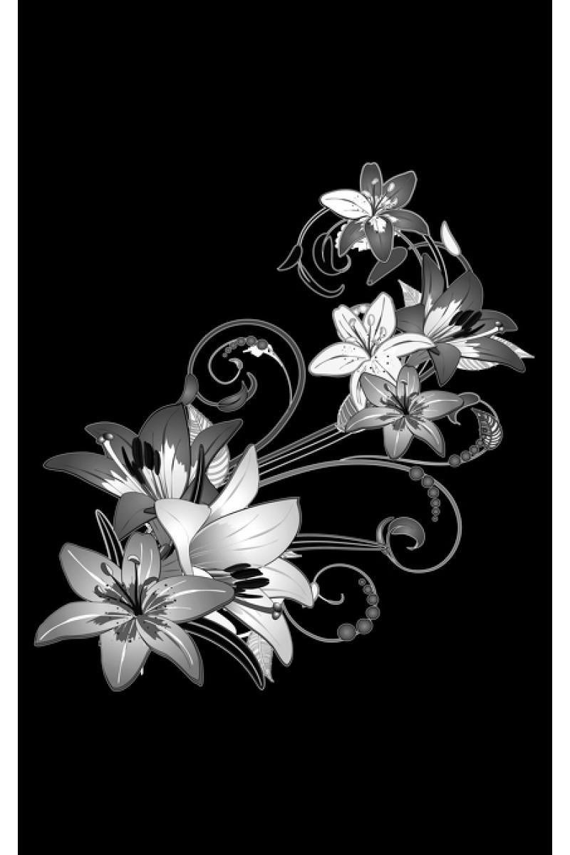 Цветы на памятник 276
