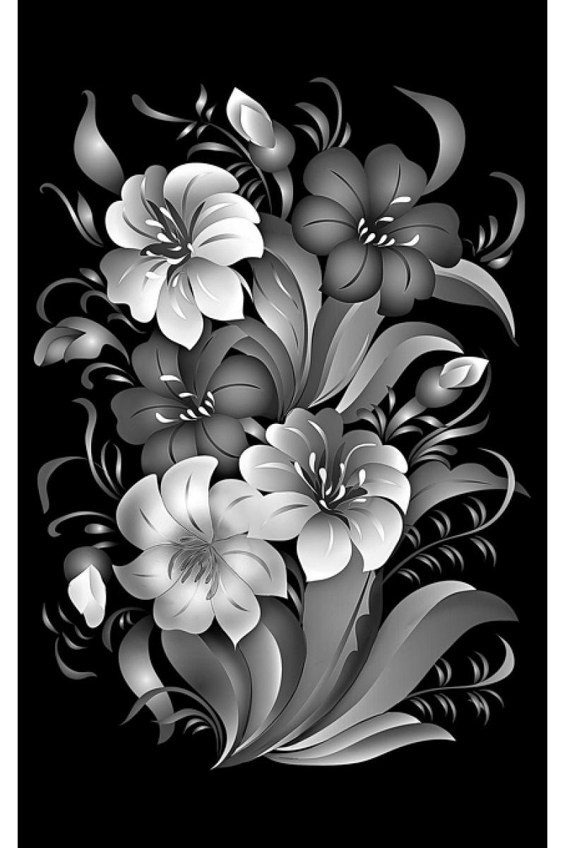 Цветы на памятник 29