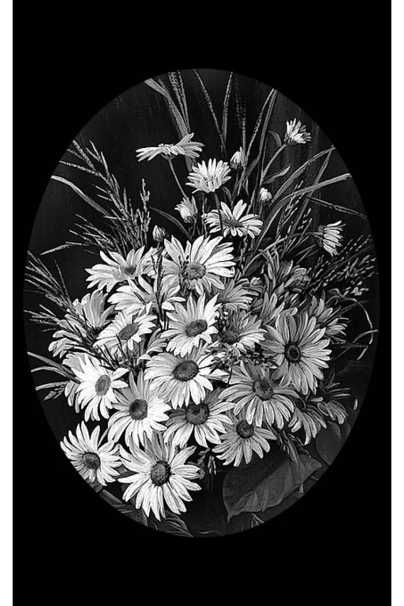Цветы на памятник 401