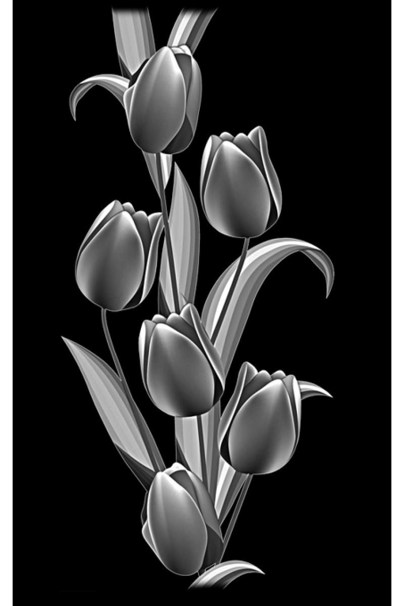 Цветы на памятник 433