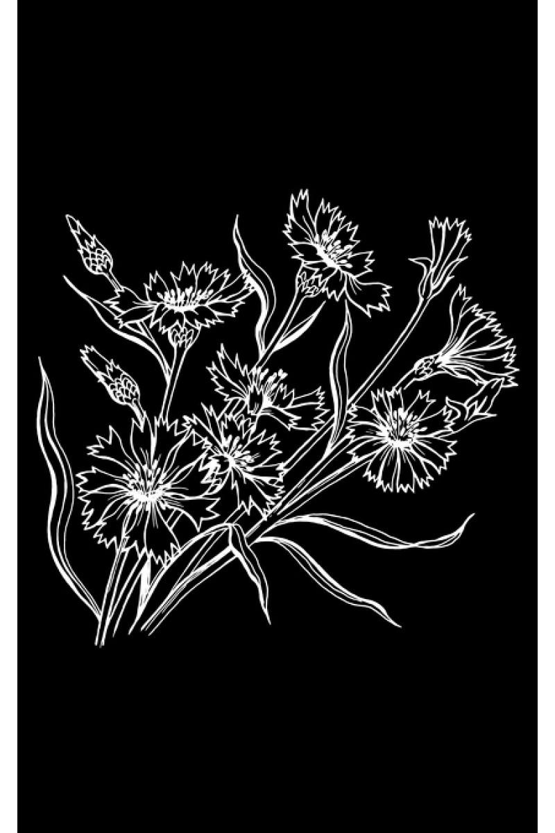 Цветы на памятник 52