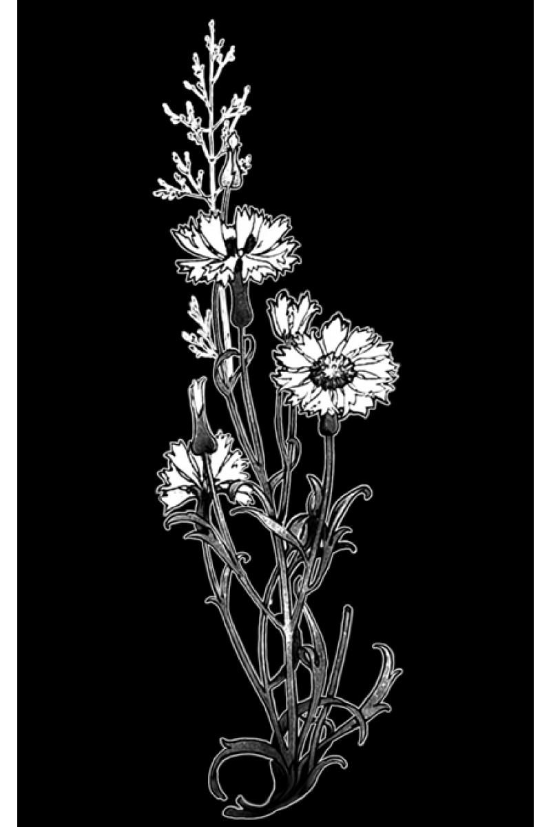 Цветы на памятник 53