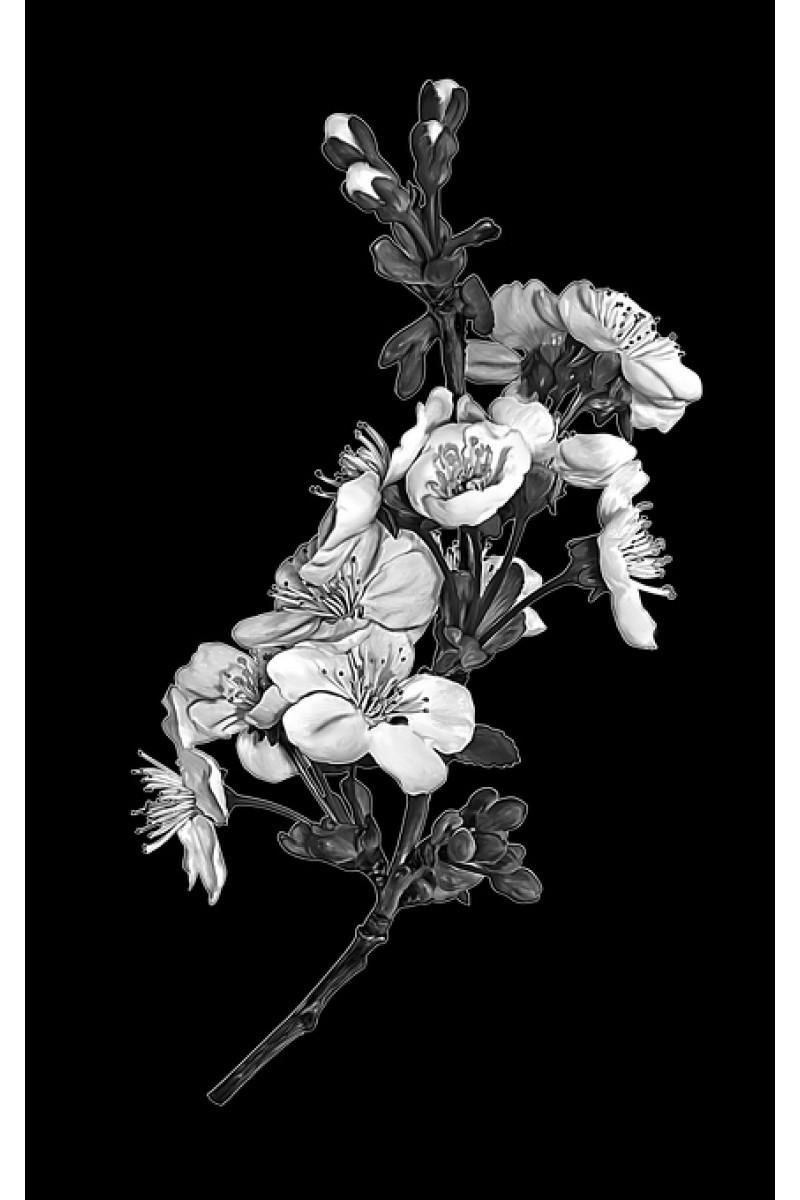 Цветы на памятник 77