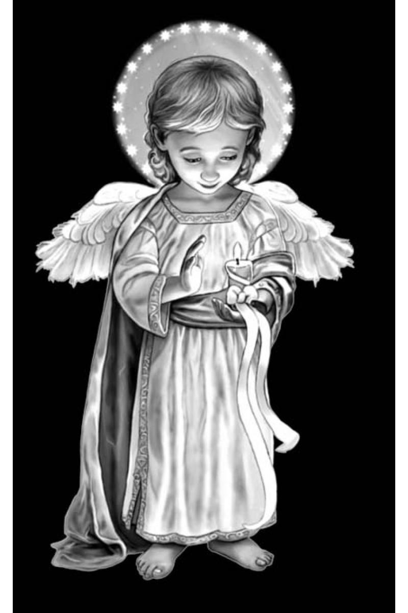 Ангел на памятник