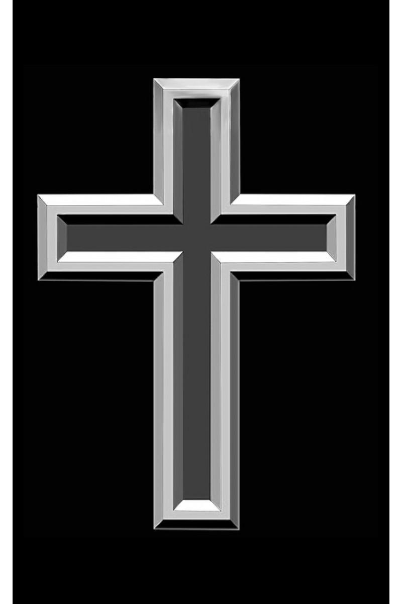 Крест на памятник 128